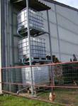Développement de bio-épurateurs destinés à traiter les eaux de rinçage et de nettoyage des pulvérisateurs