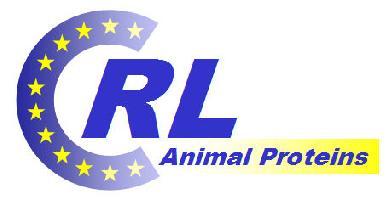 Laboratoire communautaire de référence pour la détection des protéines animales