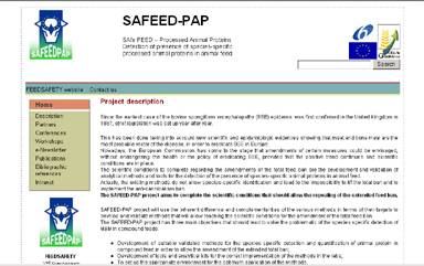 SAFEED-PAP