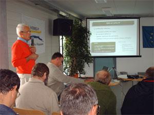 Projet Interreg DurAgr'ISO14001