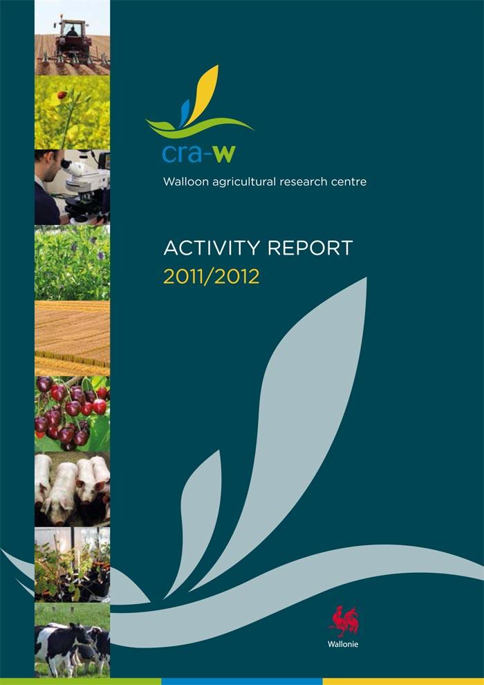 Activity report 2011-2012