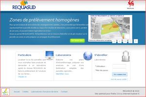 REQUACARTO : un système intégré pour l'orientation des analyses et le suivi de l'état des sols en Région wallonne