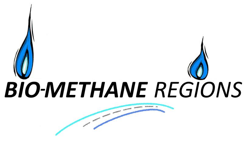 Bio-methane Regions