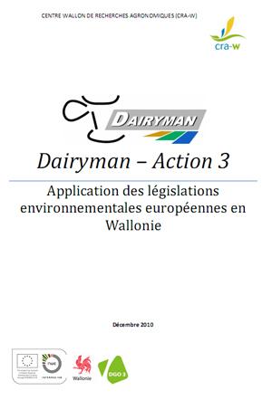 Application des législations environnementales européennes en Wallonie