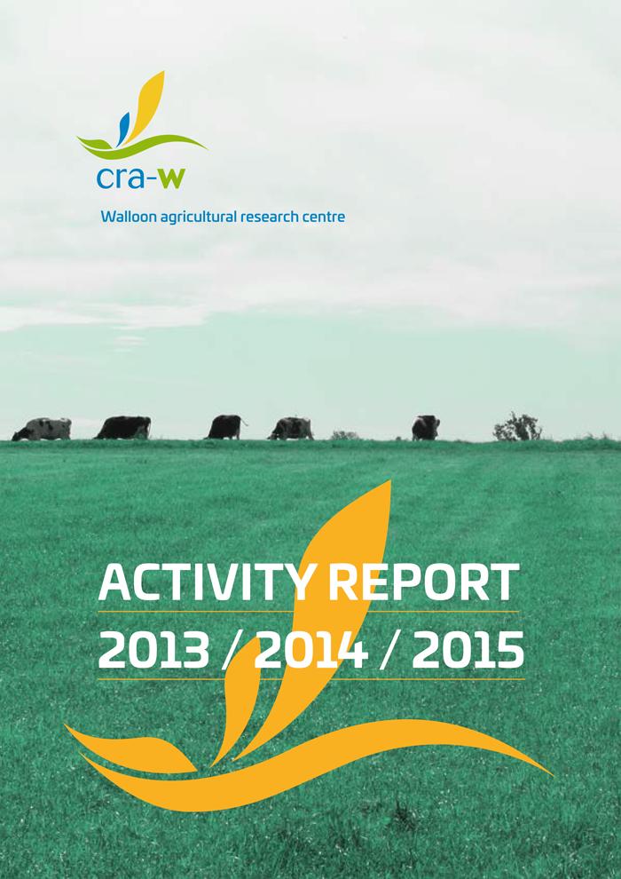 Activity report 2013-2014-2015