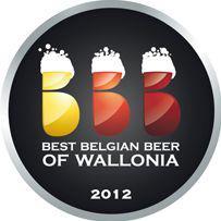 Un jury international a primé 15 bières wallonnes