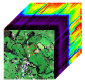 L'imagerie hyperspectrale pour le suivi des prairies et le contrôle des mesures agro-environnementales