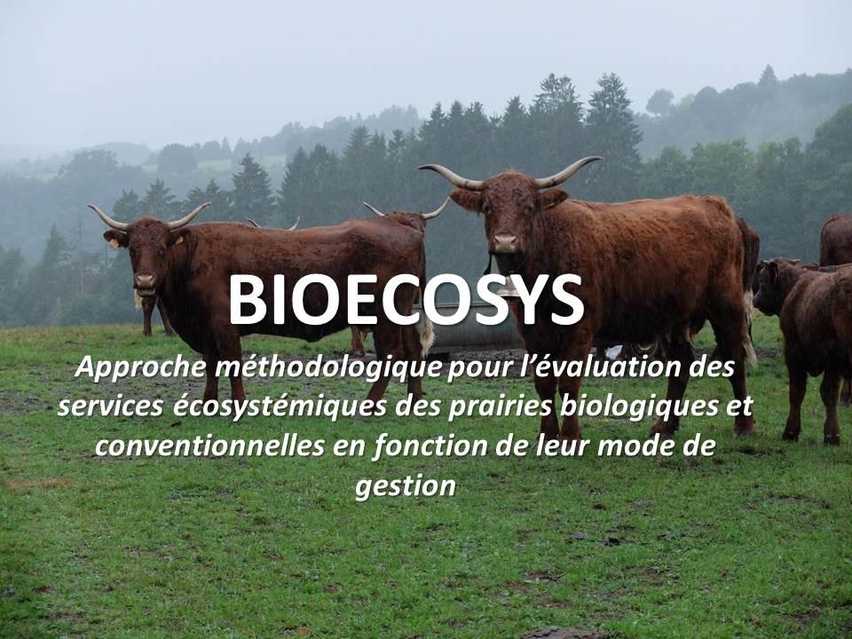 BIOECOSYS