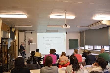 Vibrational spectroscopy and chemometrics: training session