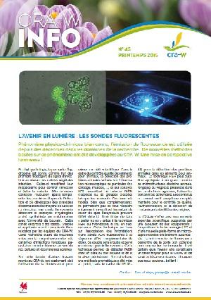 CRAW info n° 45