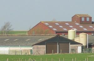 La porcherie expérimentale du CRA-W au service de la recherche industrielle