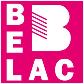 Accréditation ISO 17025 des laboratoires : prolongation du certificat BELAC