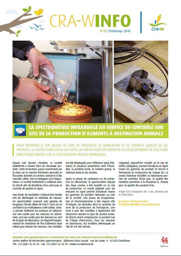 CRAW info n° 48