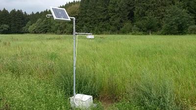 Les capteurs de spores… de la recherche à la pratique