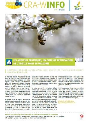CRA-W info n°49