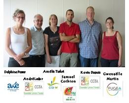 L'organisation du travail en élevage…  enfin un réseau de conseillers travail à votre disposition en Wallonie