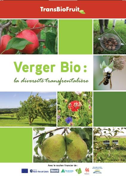 Verger Bio :  la diversité transfrontalière