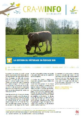 CRA-W info n°52