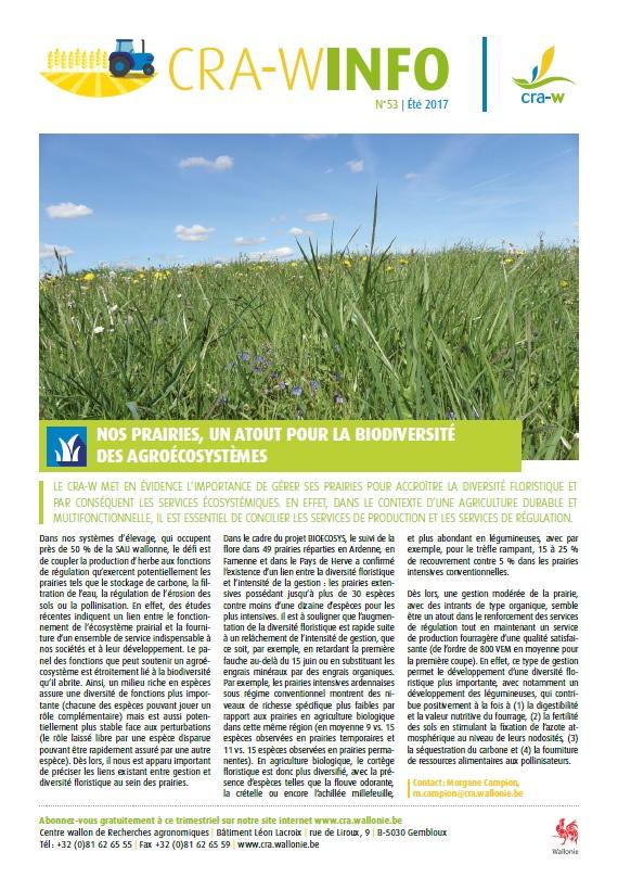 CRA-W info n°53