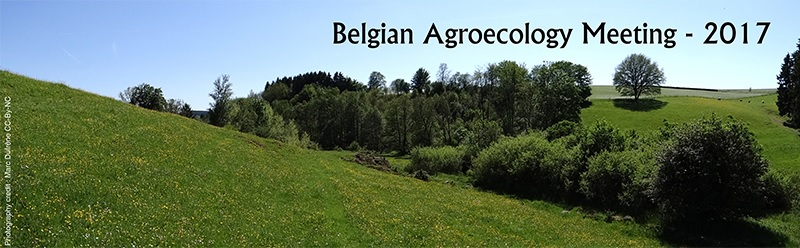Belgian Agroecology Meeting