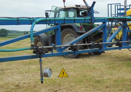 Pesticides : plus de contrôles techniques pour moins de risques ?