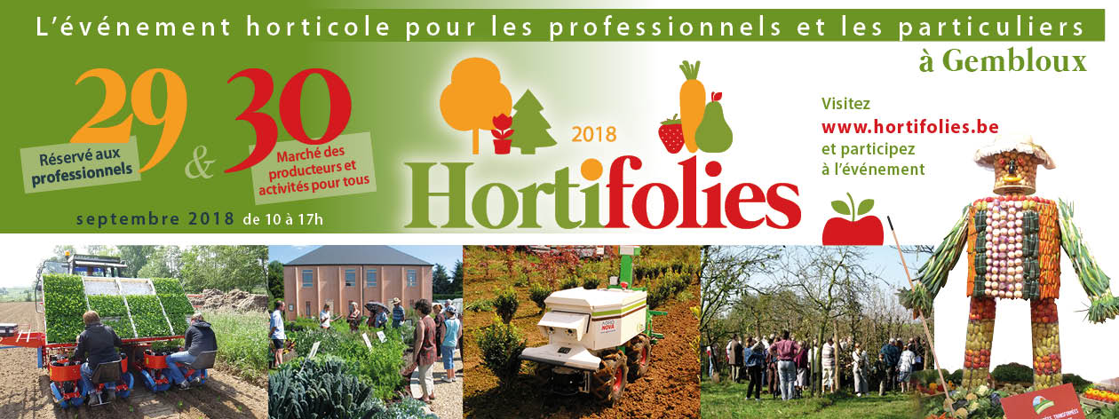 Hortifolies 2018