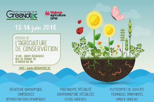 Festival de l'Agriculture de Conservation