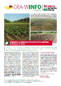 CRA-W info n°57