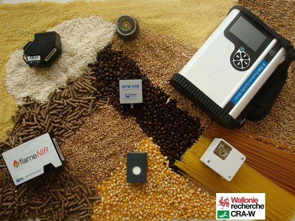 L'innovation technologique au service de la qualité et de l'authentification des productions agricoles et alimentaires