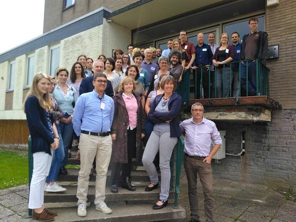 Workshop sur les stratégies de screening des OGM au CRA-W