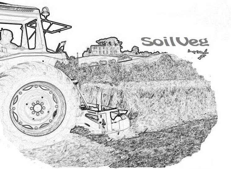 Préservation de la fertilité des sols : le projet européen SOILVEG