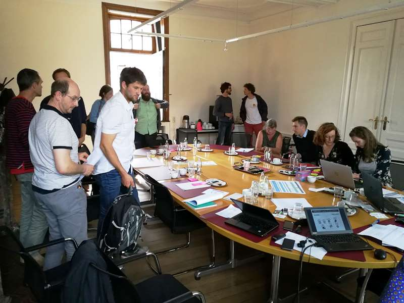 TresoFerme : un projet pour mieux piloter les exploitations agricoles