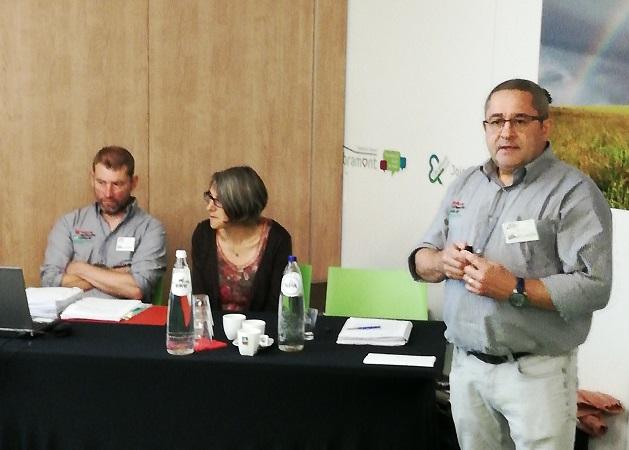 PROPULPPP Objectiver l'exposition des populations aux pulvérisations de produits phytopharmaceutiques en Wallonie et recommander des mesures de protection destinées à la limiter en bordure des champs traités