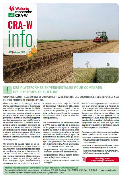 CRA-W info n°62