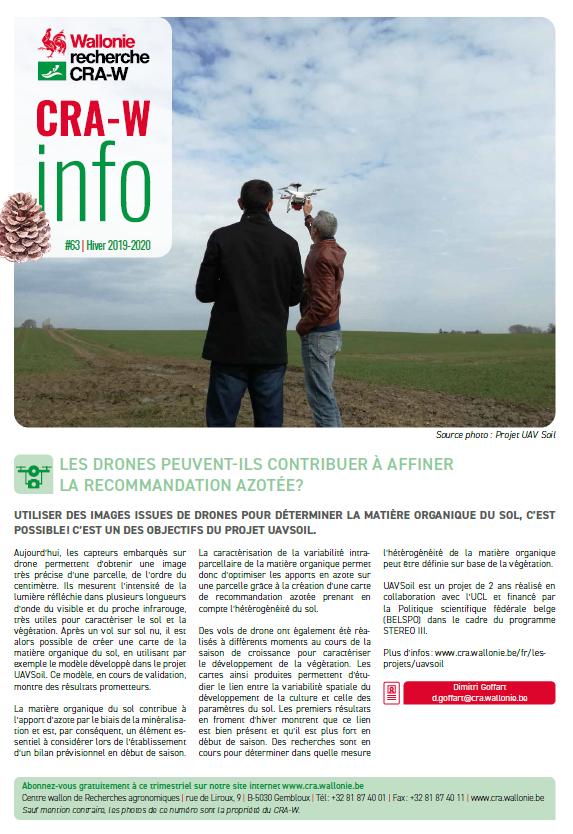 CRA-W info n°63