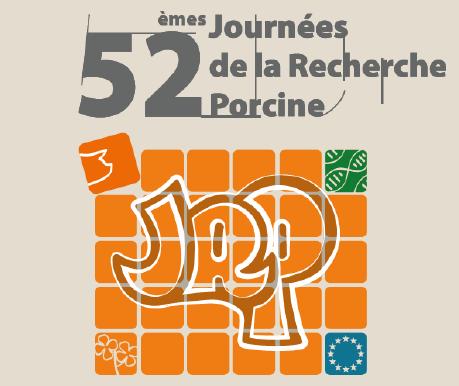 52èmes journées de la Recherche porcine