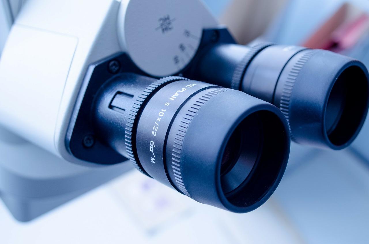 Laboratoire Plateforme protéomique